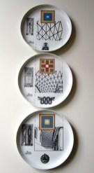 British Museum Plates
