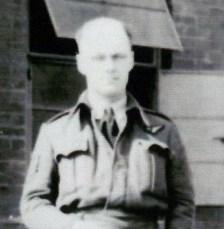 Tony Hunter, the wireless operator