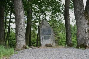 Seward - Memorial at Solwaster