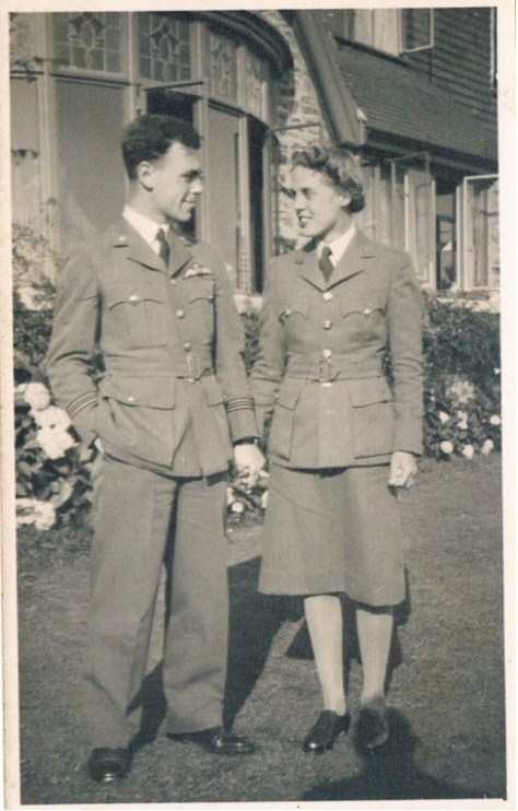 Seward - Uncle Phil & Auntie Kay