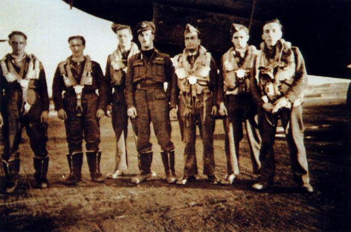 Palmer crew