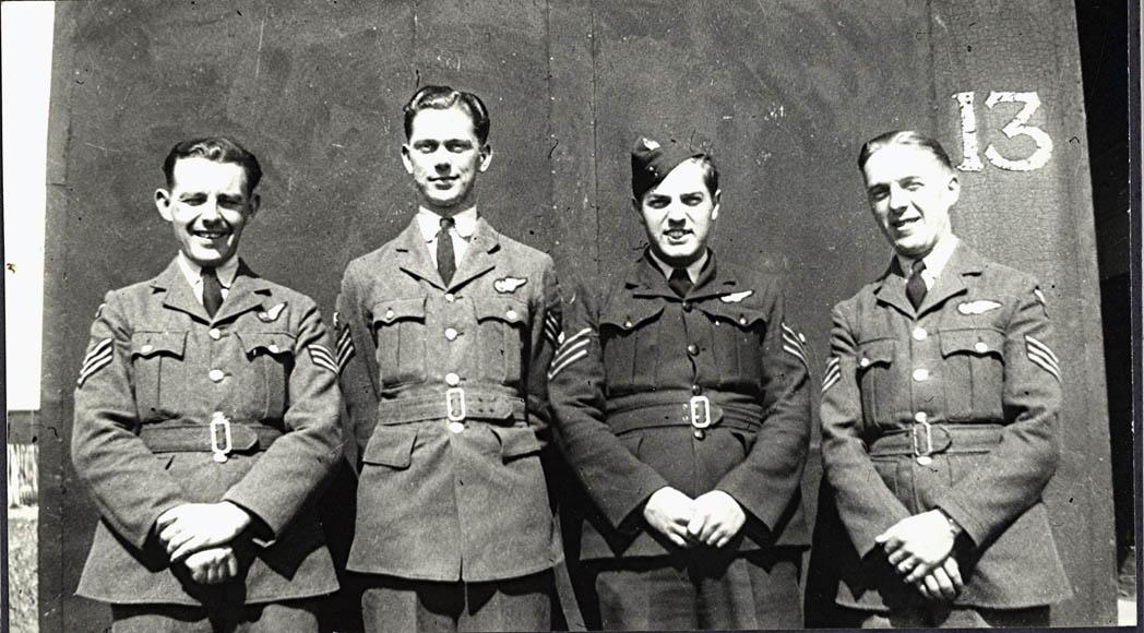Nichollls crew (2)