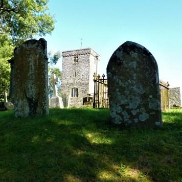 St Cadmarch Church