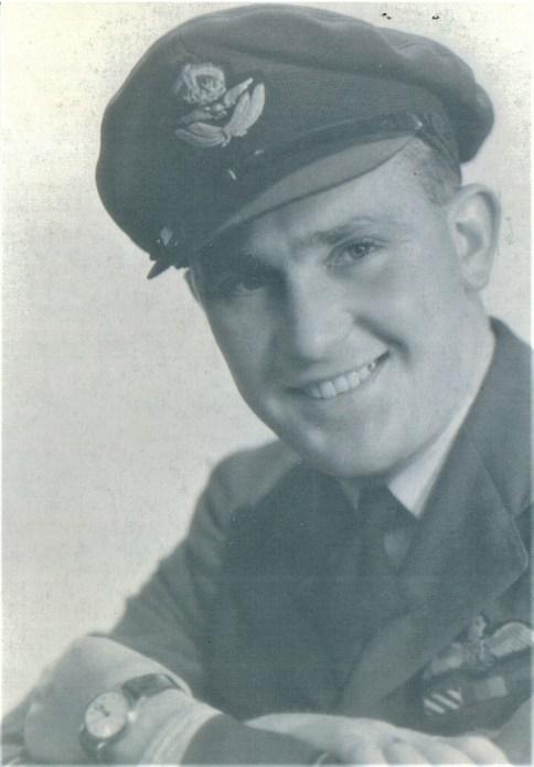 Bob Palmer VC