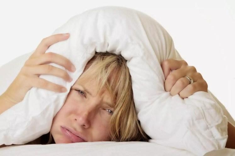técnicas para cagar sono