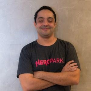 Rafael - HeroSpark
