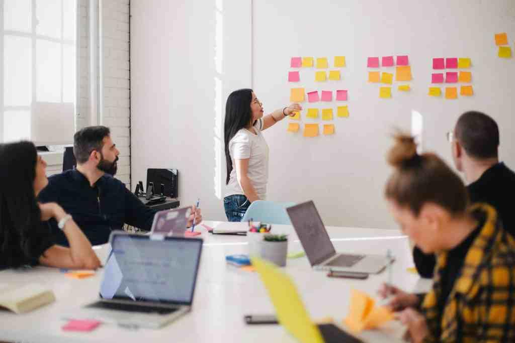 gestão de equipes nas agências digitais
