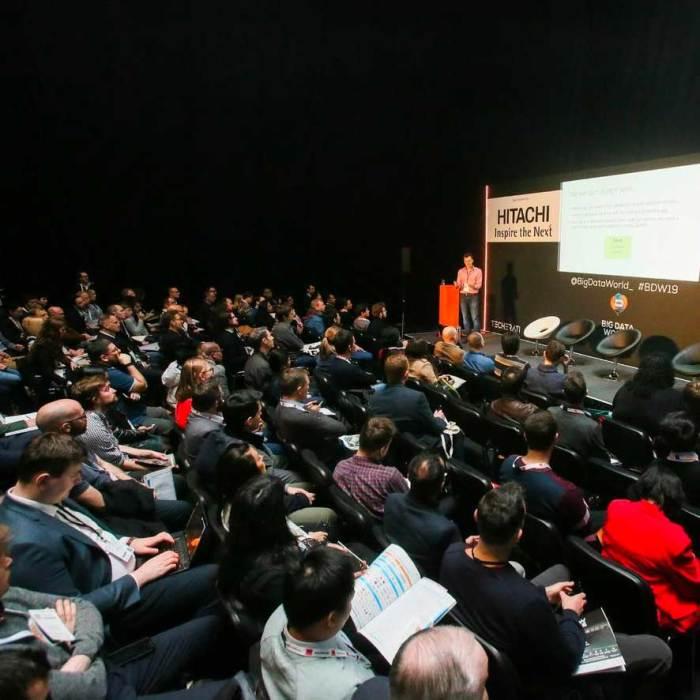 conferencia big data rafael de jorge