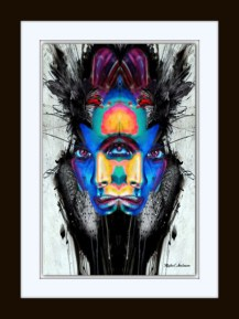 Conceptual Art Author: Rafael Salazar Media: Mixed Copyright: 2013 ©