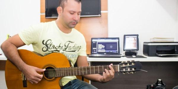 Rafael Freire Voz x Violão