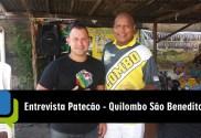 Rafael Freire Entrevista Patecão - Quilombo São Benedito
