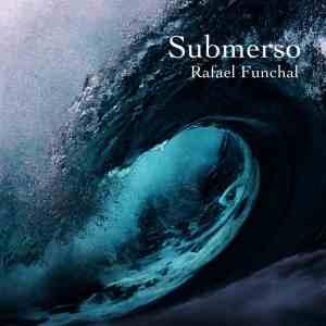 Capa do EP Submerso de Rafael Funchal