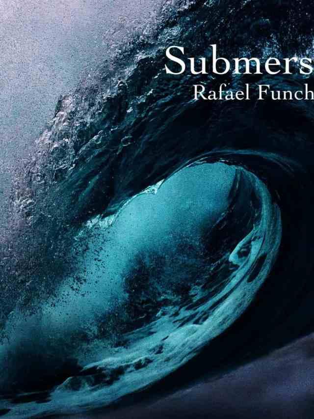 Ouça o álbum Submerso no Spotify
