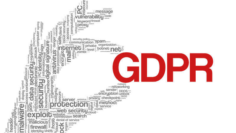 GDPR - General Data Protection Requirement - Information Governance Perspectives