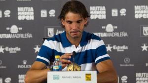 Photo: Mutua Madrid Open