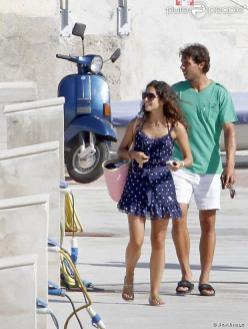 Rafa and Xisca - Rafael Nadal Fans (1)