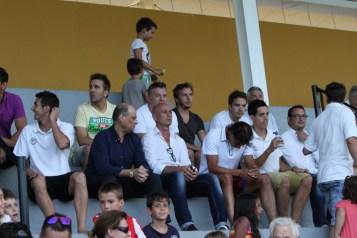 Rafa Attends Inter Manacor Match- Rafael Nadal Fans (11)