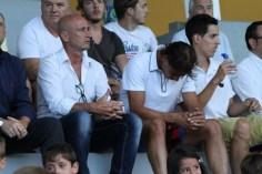 Rafa Attends Inter Manacor Match- Rafael Nadal Fans (12)