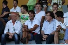 Rafa Attends Inter Manacor Match- Rafael Nadal Fans (4)