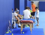 Rafa practicing in Manacor - Rafael Nadal Fans (6)