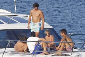 Rafa's happy summer - Rafael Nadal Fans (4)