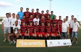 Rafael Nadal Attends Inter Manacor Football Match (5)