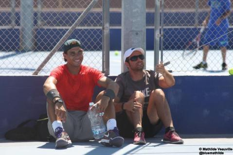 Rafa's practicing in Manacor - Rafael Nadal Fans (7)
