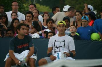 Cincinnati - Rafael Nadal Fans (8)