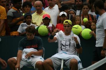 Cincinnati - Rafael Nadal Fans (9)