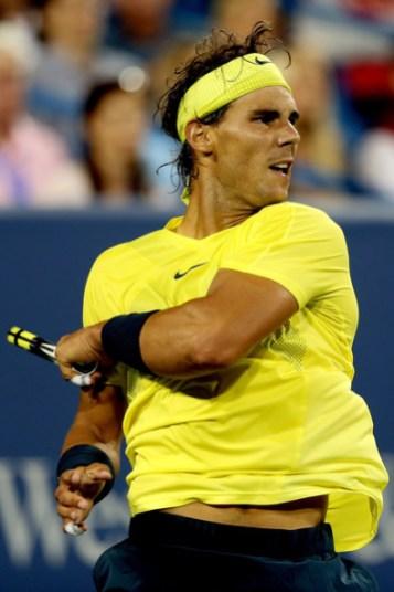 Rafael Nadal vs. Grigor Dimitrov 2