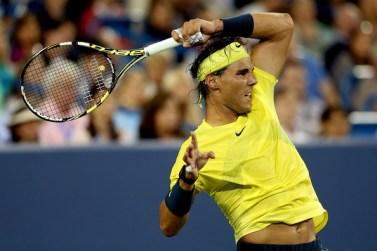 Rafael Nadal vs. Grigor Dimitrov 4