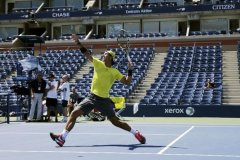 Rafael Nadal Fans - New York - 2013 (9)