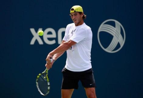Rafael Nadal Fans - New York - US Open 2013 (1)