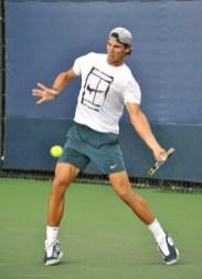 Rafael Nadal Fans - US Open 2013 (9)