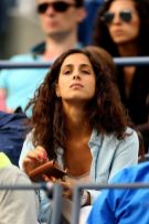 Girlfriend Maria Francisca Perello Watches Rafael Nadal (3)