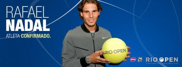 Rio Open Facebook