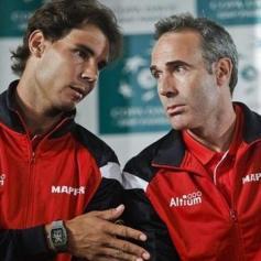 Team Spain - Davis Cup - Rafael Nadal - 2013 (11)