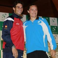 Team Spain - Davis Cup - Rafael Nadal - 2013 (7)