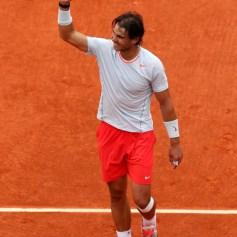 Julian Finney/Getty Images (French Open)