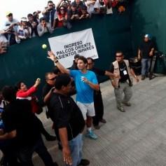 Nadal Ferrer Peru Lima 2013 (3)