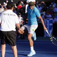 Nalbandian retirement Nadal Djokovic Argentina 2013 (7)