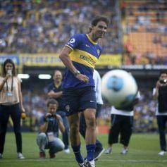 Boca Juniors' Twitter