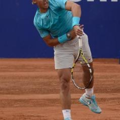 Rafael Nadal David Ferrer Lima Peru 2013 (3)