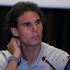 Rafael Nadal David Ferrer Peru Press Conference (7)