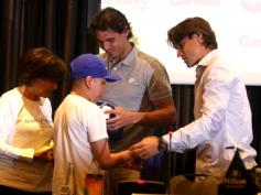 Rafael Nadal David Ferrer Peru Press Conference (9)
