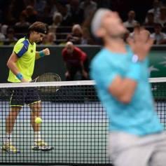 Rafael Nadal Ferrer Paris 2013 (18)