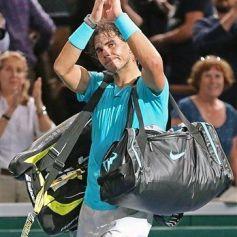 Rafael Nadal Ferrer Paris 2013 (2)