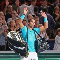 Rafael Nadal Ferrer Paris 2013 (3)