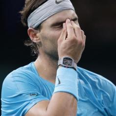 Rafael Nadal Ferrer Paris 2013 (5)