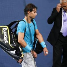 Rafael Nadal Ferrer Paris 2013 (9)